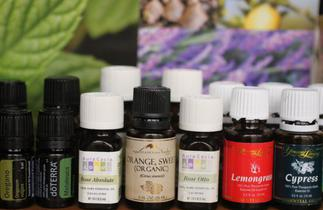 Eden s Garden essential oils Young LIving doTerra essential oils