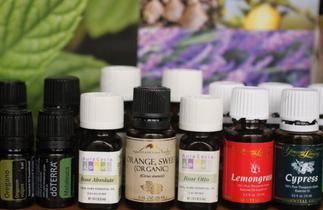 Eden s Garden essential oils Young LIving doTerra essential oils