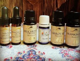Compare young living to doterra to ameo and more - Edens garden essential oils reviews ...